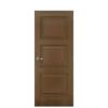 Trieste Interior Door in Honey Oak