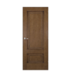 York Door | Honey Oak