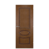 Valencia Door in Honey Oak