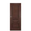 Valencia Door in Cognac Oak