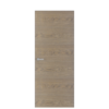 Unica 1 Natural Wood Door | Rustic Oak