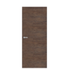 Unica 1 Natural Wood Door | Chestnut