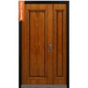 Ballad Double Front Door