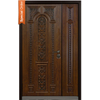 Titian Double Entry Door