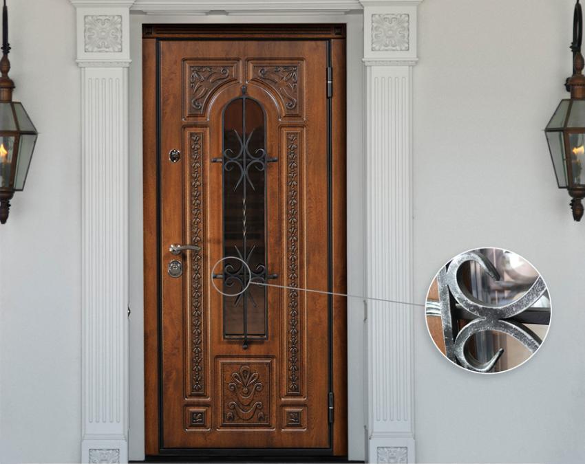 Exterior doors NYC