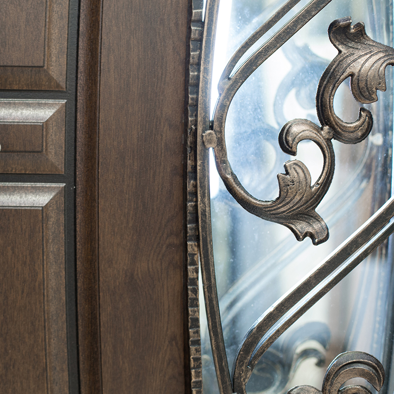 Advantages of special-order entry doors