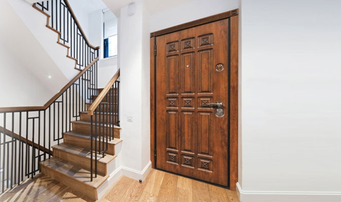 Apartment entrance door tips for choosing