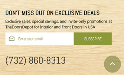 Buying interior doors for your home