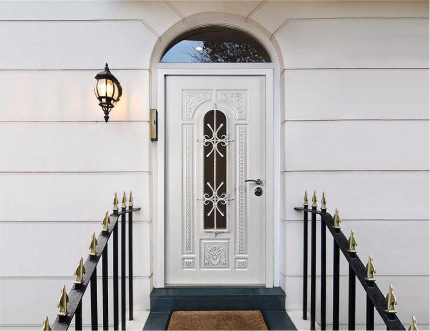 Entry door problems how to troubleshoot & fix