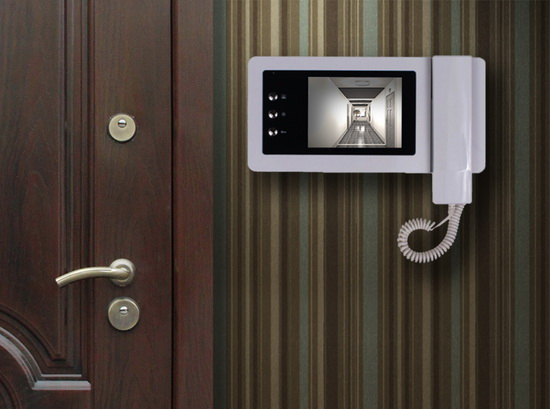 how to choose a front door security camera