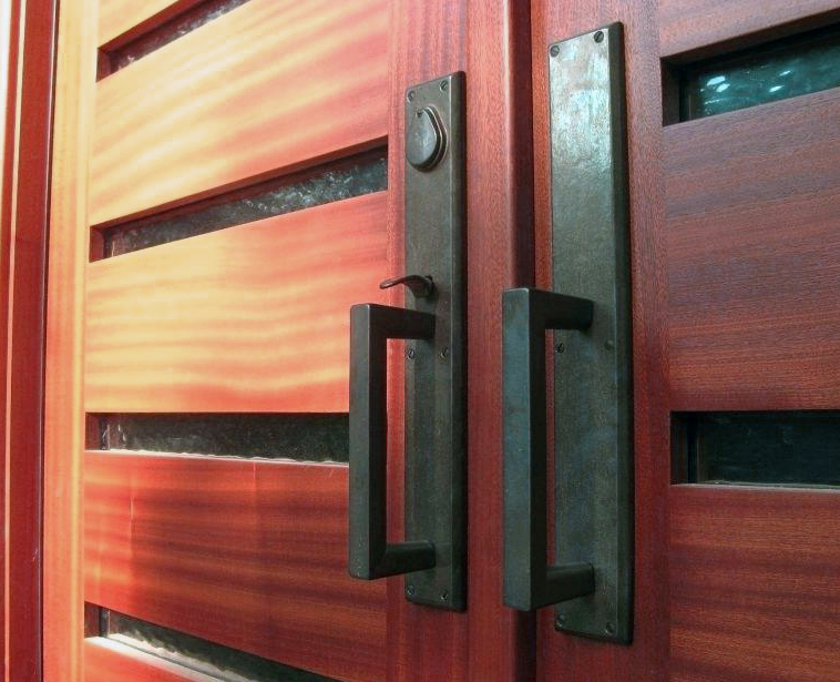 How to select the best door handles