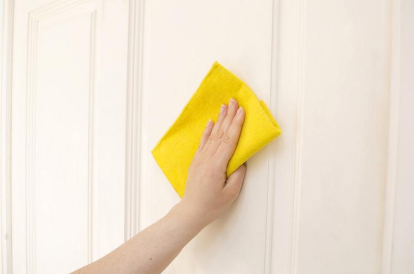 Interior doors care and maintenance tips